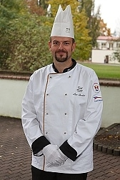 Petr Bouša - Cook Sivek Hotels Culinary Catering