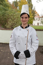 Nikola Osúchová - Cold dishes Culinary Catering