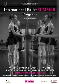 International Ballet SUMMER