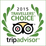 Travelers´ Choice 2015