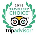 TripAdvisor Travellers´ Choice 2018